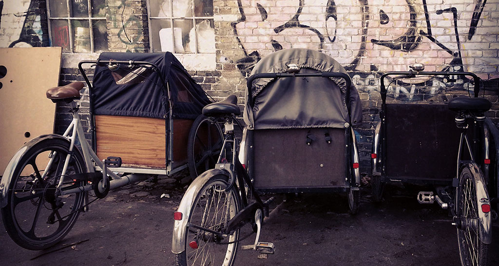 Vrijstad Christiania