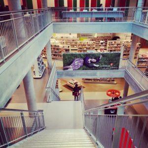 de Bibliotheek Haarlemmermeer